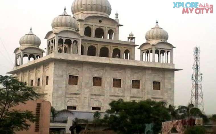 Bhai Dharam Singh Gurudwara