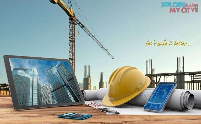 Kpdk Build Tech (Searching Real Estate Development Company )