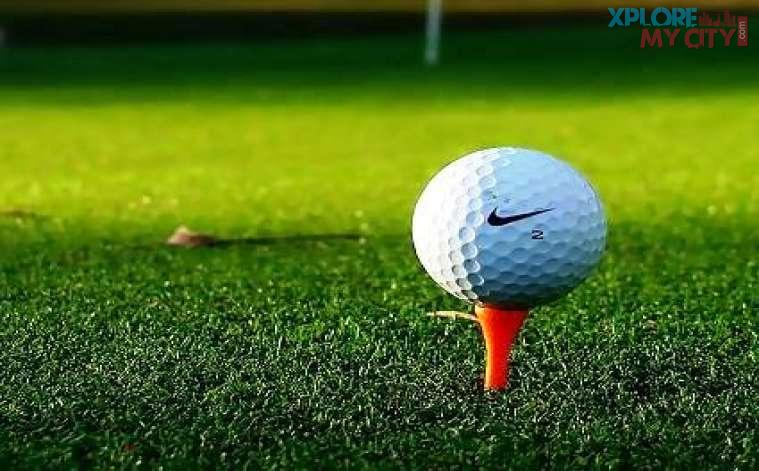 Aravali Golf Course