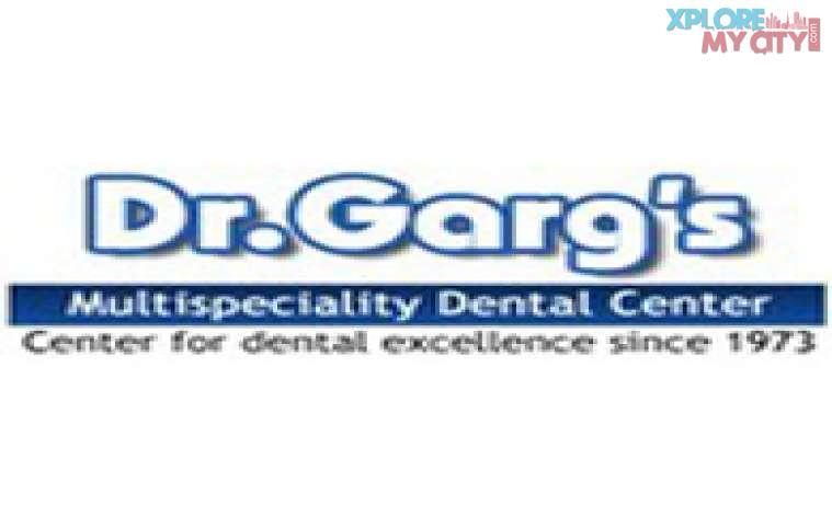 Dr. Garg퀌¢í¢äó_Œåí¢äó_Œ¢s Multispeciality Dental Centre