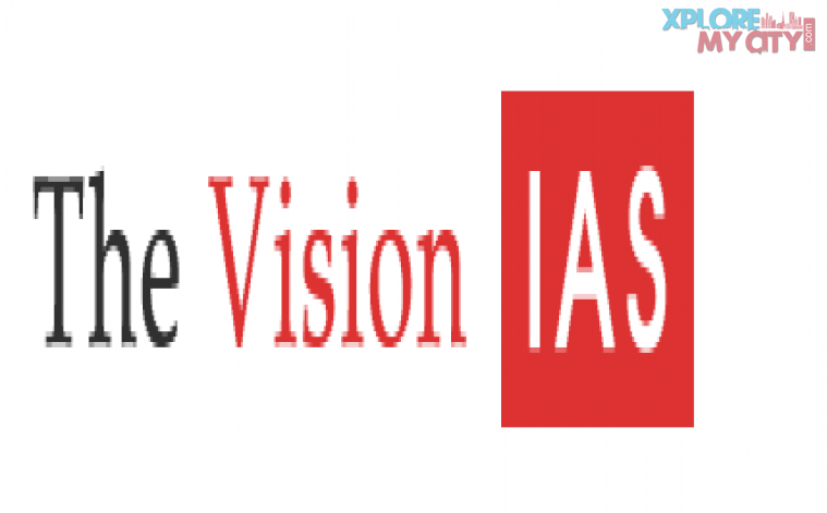The Vision IAS - Best Coaching Institute for IAS in Chandigarh