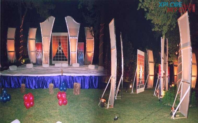 Utsav Tents and Caterers