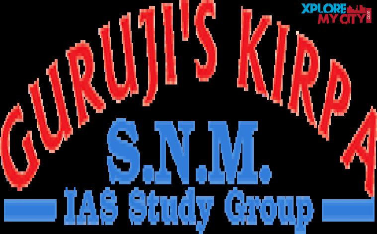 Guruji's Kirpa SNM - HAS Institute in Chandigarh