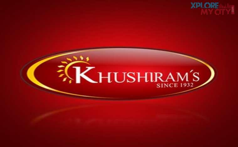Khushiram