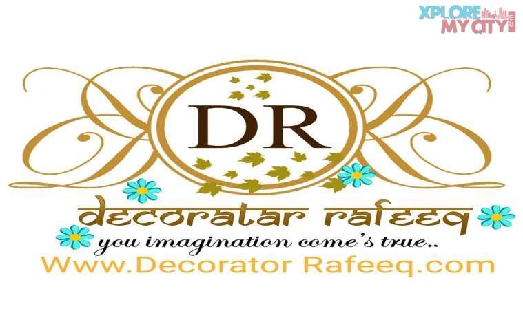 Decorator Rafeeq Service's